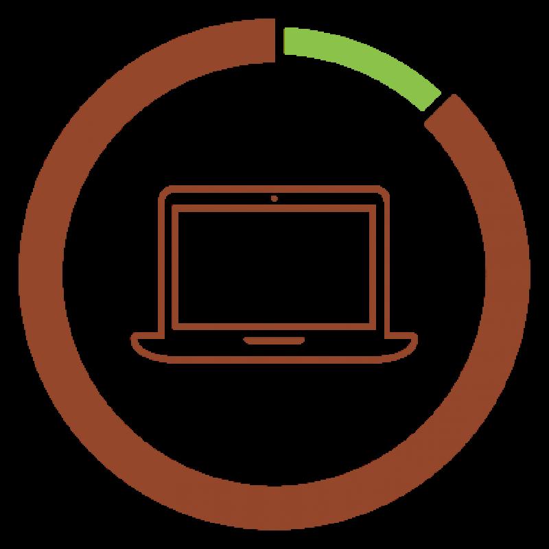 Lebih dari 100.000 Pengguna Virtual Office